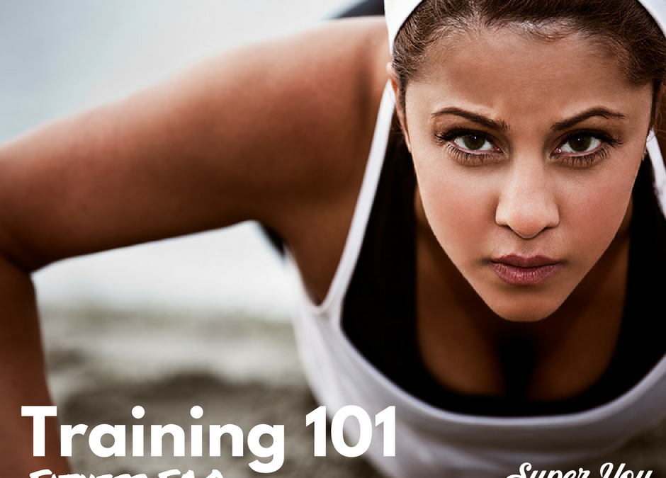 Fitness FAQ: Training 101