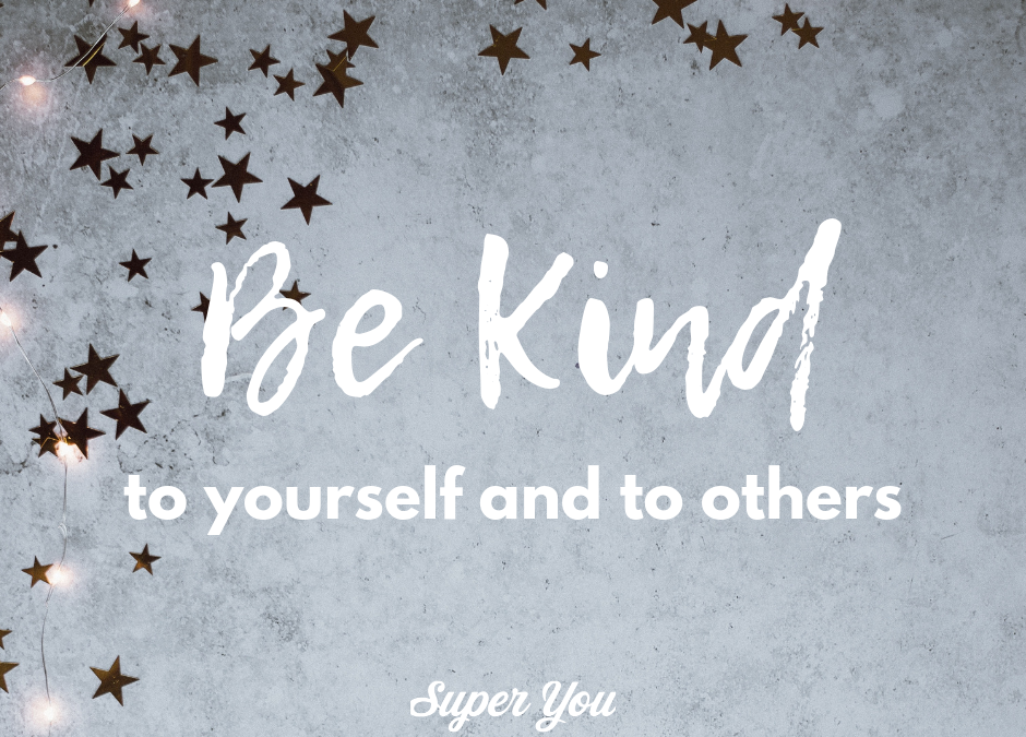 My Holiday Wish: Be Kind