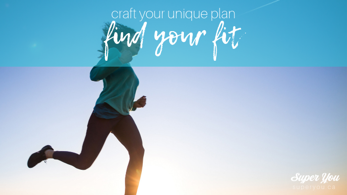 Craft a Unique Plan: Find Your Fit