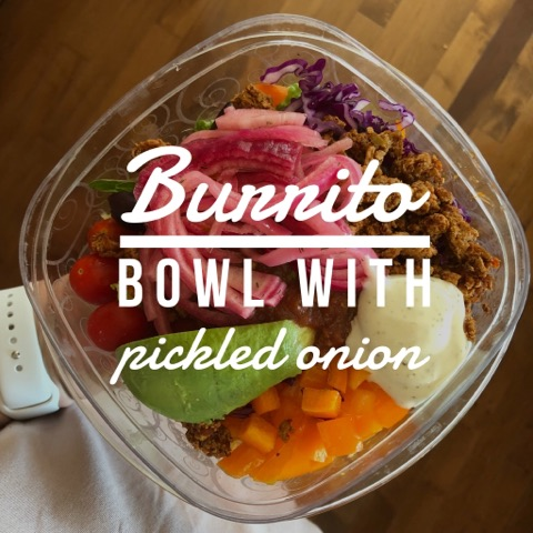 Burrito Bowl Salad