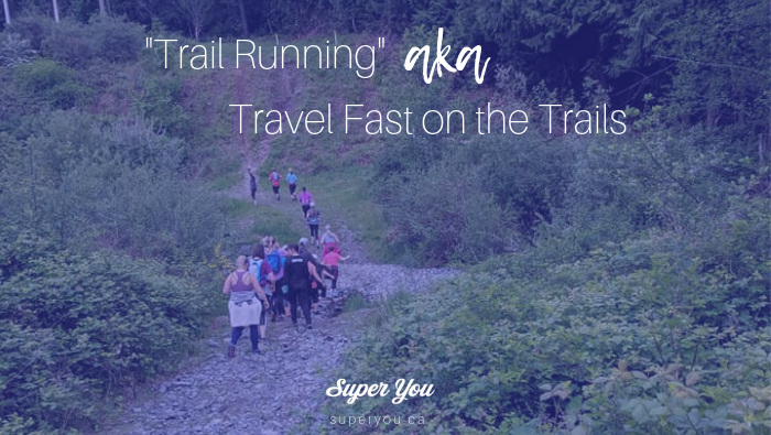 Travel Fast on the Trails