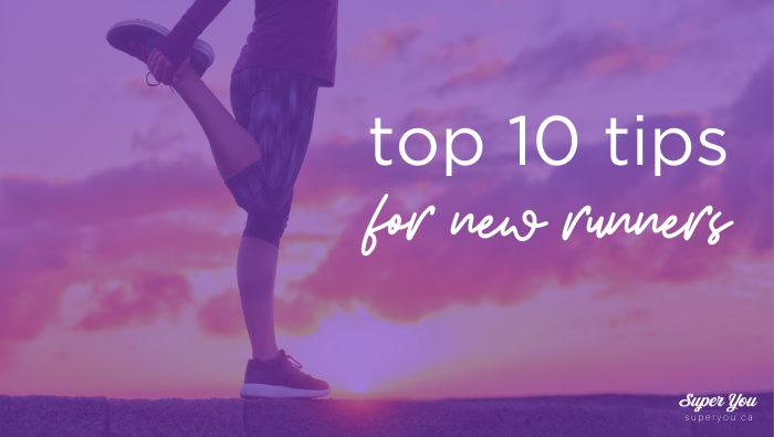 Top 10 Tips for New Runners