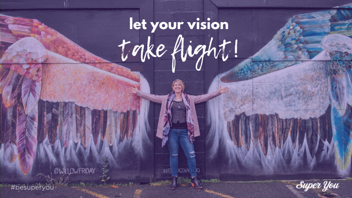 Your 2020 Vision