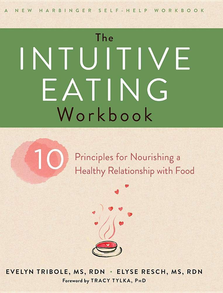 Intuitive Eating Self-Guided